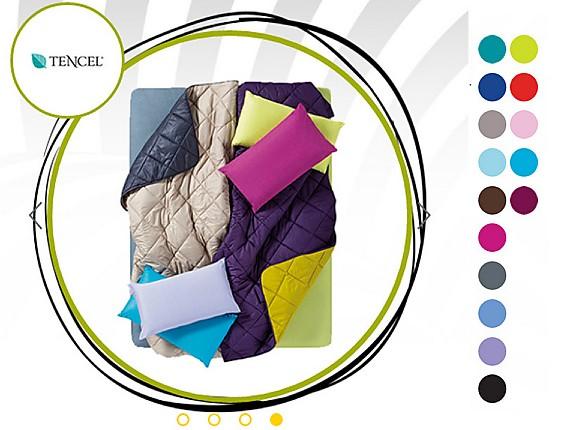Mash - Cubrecolchón Impermeable Mash Tencel Colores
