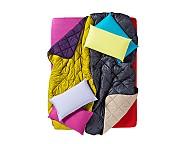Cubrecolchón Impermeable Mash Tencel Colores