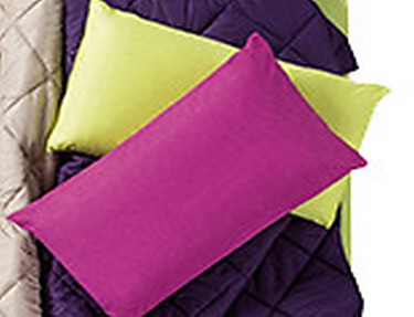 Mash - Funda de almohada impermeable Mash Tencel Colores