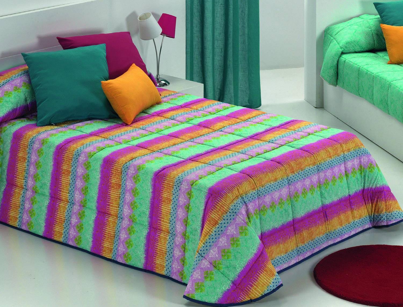 Cañete Edredón Conforter Bongo Stripe