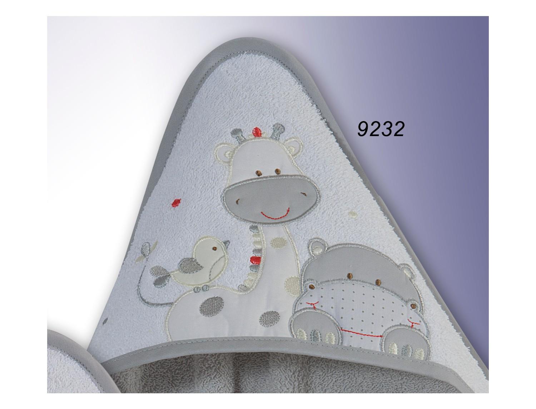 Nuestros Productos Capa de baño Gamberritos 9232
