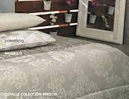 Edredón Conforter Jacquard Brescia
