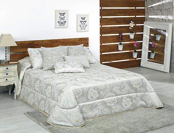 Cañete - Edredón Conforter Jacquard Brescia