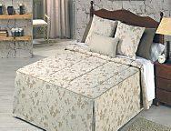 Edredón Conforter Jacquard Thais