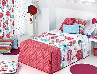 Cañete - Edredón Conforter Globe A
