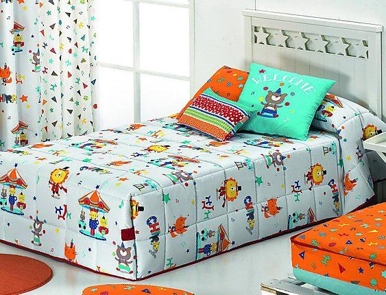 Cañete - Edredón Conforter Circus B
