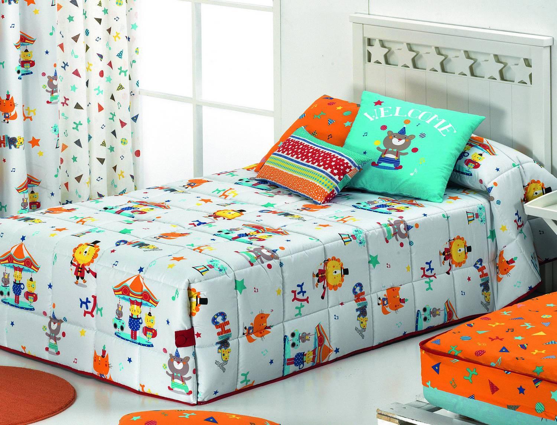 Cañete Edredón Conforter Circus B