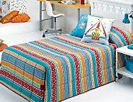 Edredón Conforter Circus Stripe