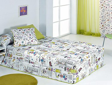 Cañete - Edredón Conforter Kids
