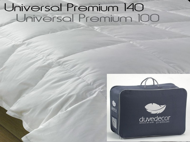 Duvedecor Edredón nórdico Universal Premium 140