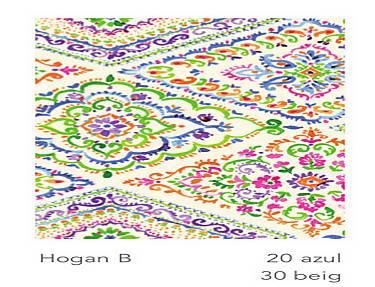 Cañete - Tejido Hogan B