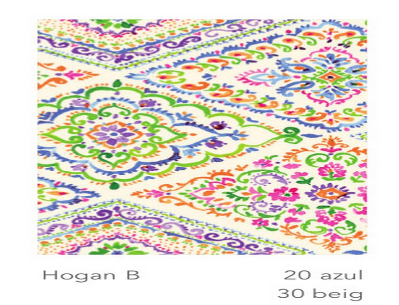 Cañete Tejido Hogan B