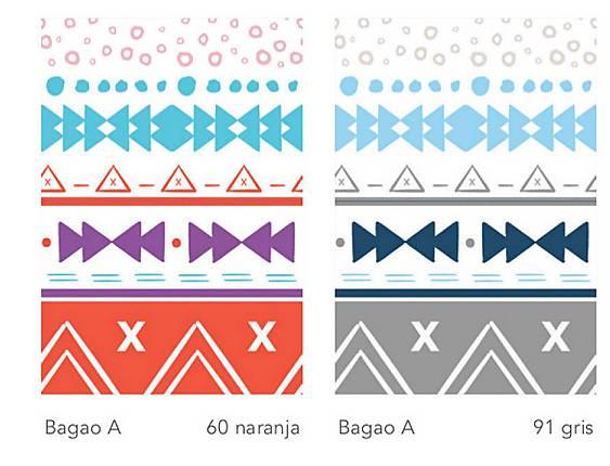 Cañete - Tejido Bagao A