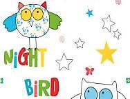 Tejido Bird A