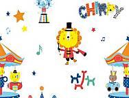 Tejido Circus B