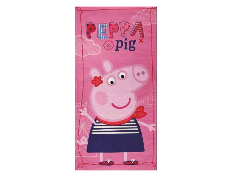Edredon Nordico Peppa Pig.Toalla De Playa Peppa Pig