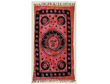 Textil Tarragó - Fouta estampado Astros