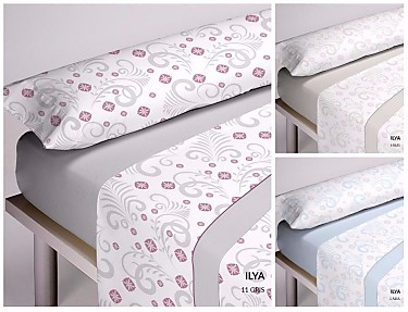 Catotex Juego de cama de invierno Coralina Ilya