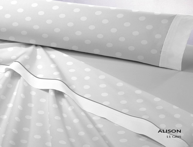 Catotex Juego de cama franela D´Art Alison