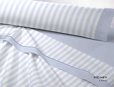 Catotex - Juego de cama franela D´Art Sidney