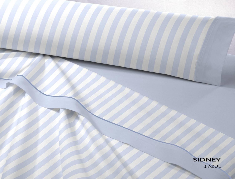 Catotex Juego de cama franela D´Art Sidney