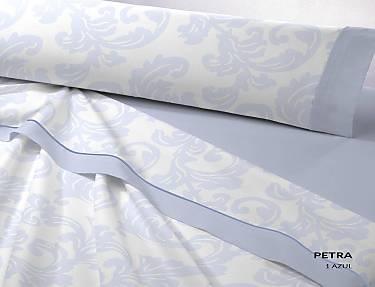 Catotex - Juego de cama franela D´Art Petra