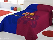 Colcha FC Barcelona