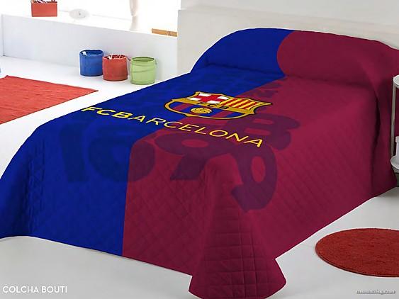 Euromoda - Colcha FC Barcelona