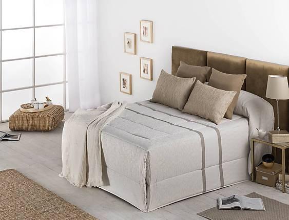 Barbadella Home - Edredón Conforter Benson