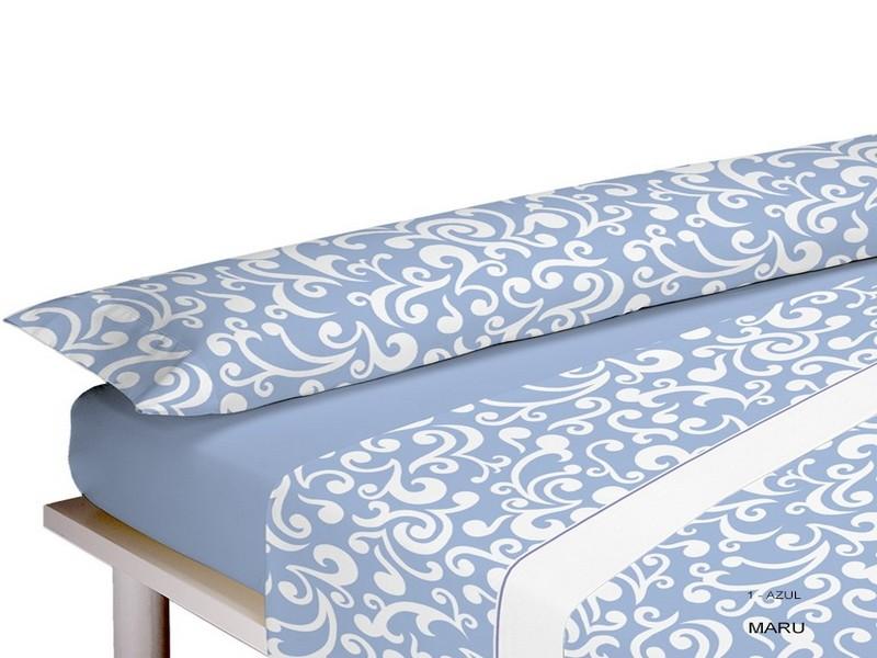 Catotex Juego de cama de invierno Coralina Maru
