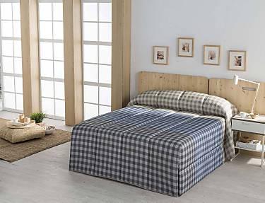 Sansa - Edredón Conforter Oxford