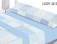 Juego de cama Lody