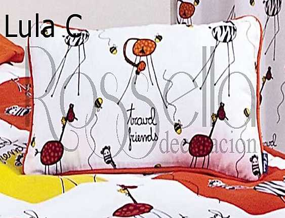 Cañete - Cojín Lula C