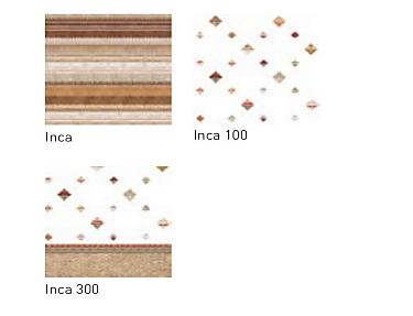JVR - Tejidos coordinados Inca