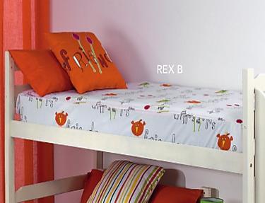 Cañete - Sacolit Rex B