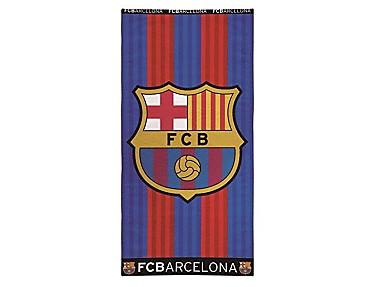 Textil Tarragó - Toalla de playa FC Barcelona BAR206