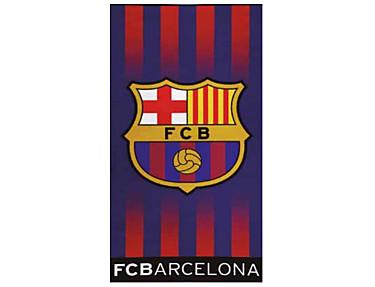 Textil Tarragó - Toalla de playa FC Barcelona BAR190