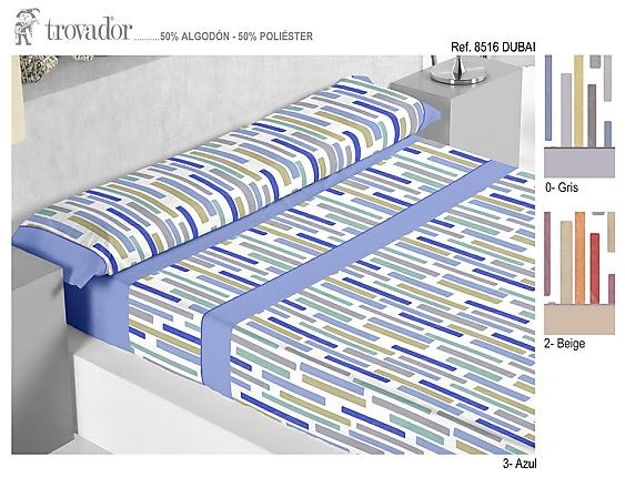 Trovador - Juego de cama Dubai