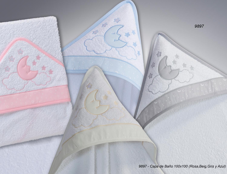 Nuestros Productos Capa de baño Gamberritos 9897