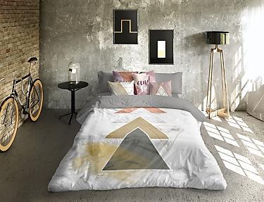 Euromoda - Funda nórdica 100% algodón Bauhaus