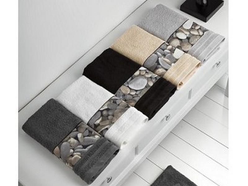 Barceló Juego de toallas Piedras