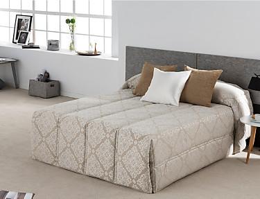 Orian - Edredón Conforter Jacquard Basilea