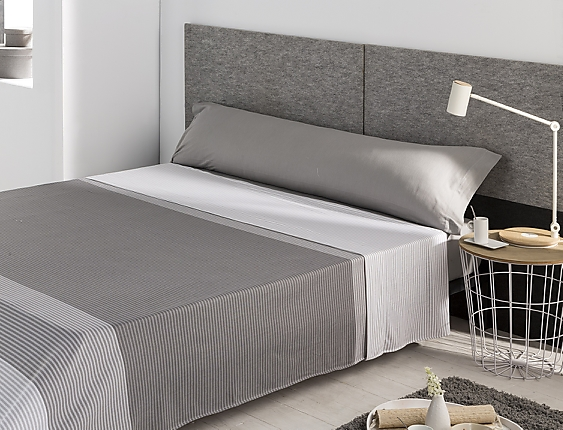 Confecciones Paula - Juego de cama 100% Algodón Porto