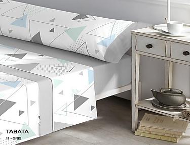 Catotex - Juego de cama franela D Art Tabata