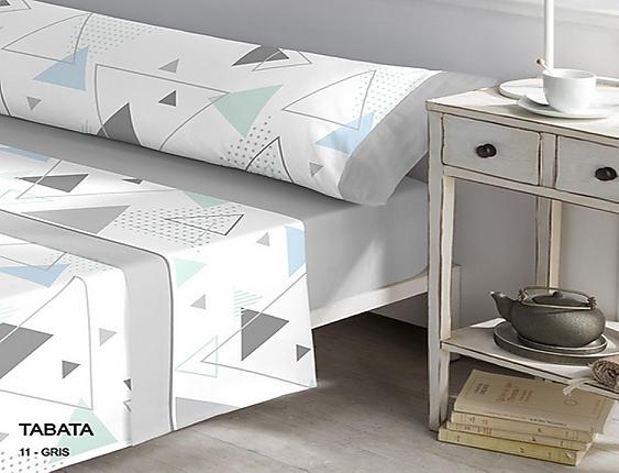 Catotex - Juego de cama franela D´Art Tabata