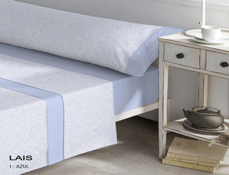 Catotex Juego de cama franela D´Art Lais