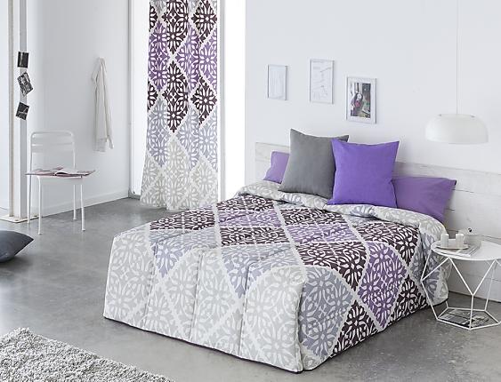 Confecciones Paula - Edredón Conforter Bolonia