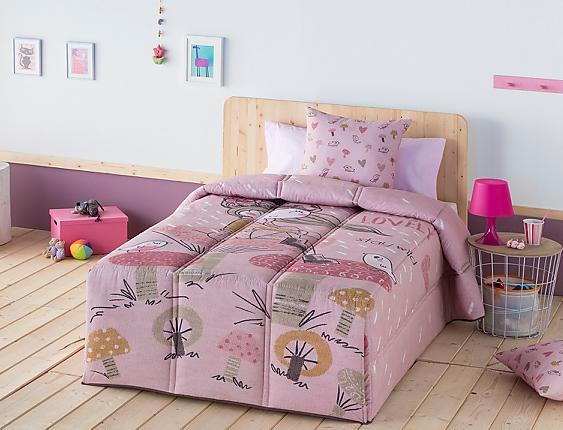 Sansa - Edredón Conforter 100% Algodón Lovely