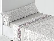 Juego de cama de invierno Coralina Domus
