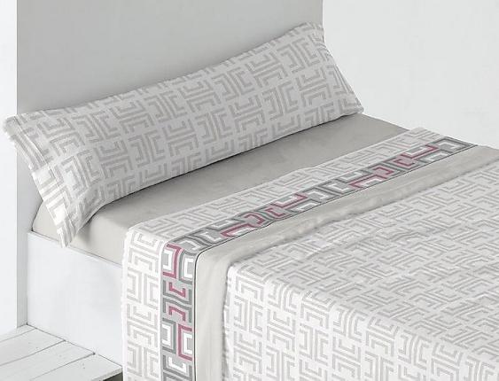Trovador - Juego de cama de invierno Coralina Domus